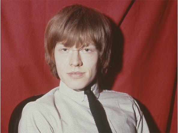 50 anni fa moriva Brian Jones, il geniale inventore dei Rolling Stones.